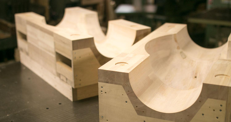 鋳造用木型