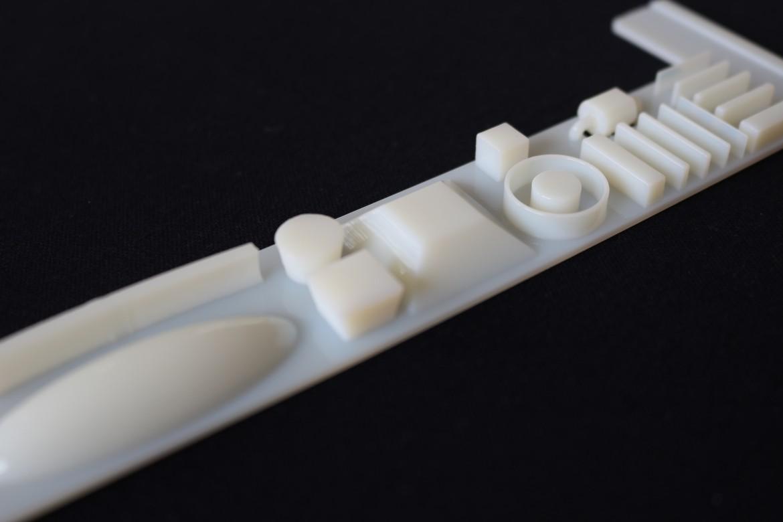 3Dプリンターのメンテナンステスト