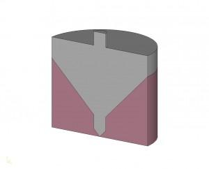 中山木型ブログ 3Dプリンターのアンダーカットを考える コマ画像3