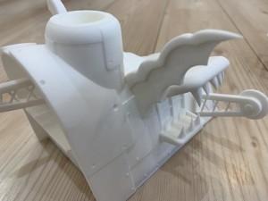 中山木型3Dプリンタープレゼン用模型デザイン4