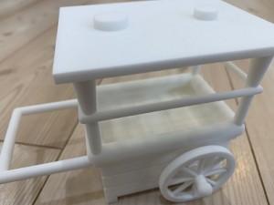 中山木型3Dプリンタープレゼン用模型デザイン3