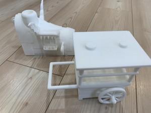 中山木型3Dプリンタープレゼン用模型デザイン2