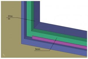 中山木型ブログ 3Dプリンターで、展示会用の模型を作成する時の注意点 1/1説明用