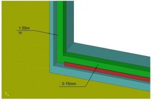 中山木型ブログ 3Dプリンターで、展示会用の模型を作成する時の注意点 1/20説明用