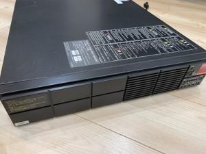 中山木型ブログ 3Dプリンターが接続しているUPS(無停電装置)から音!バッテリー交換する話 画像A