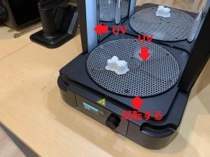 中山木型ブログ 光造形機Form3で製品を完成までを解説 要チェック ブログ画像5